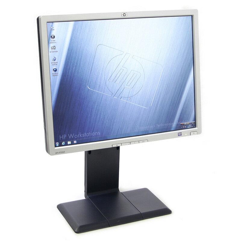 EF227A4 HP 20.1インチ/UXGA 1600x1200/VGAx1/DVIx2【未使用品】【全品送料無料セール中!】