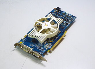 SPARKLE GeForce 9800GT 512MB DVIx2/TV-out PCI Express SFPX98