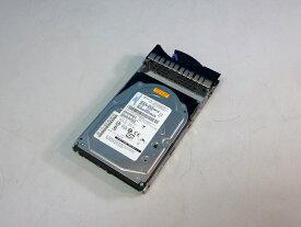 26K5841 IBM 73GB 3.5インチ/SAS/15000rpm 日立GST HITACHI HUS151473VLS300 39R7348 マウンター付【中古】【送料無料セール中! (大型商品は対象外)】
