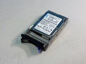 42C0259 IBM 2.5インチ/SAS/15000rpm 73.4GB マウンター付 Seagate ST973451SS【中古】【送料無料セール中! (大型商品は対象外)】