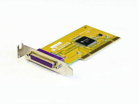 46R1519 IBM PCIバス対応 パラレルポート アダプター SUNIX PAR5008LVX100 LowProfile【中古】【送料無料セール中! (大型商品は対象外)】