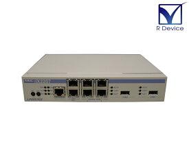NEC UNIVERGE IX2207 BE112155 VPN対応高速アクセスルータ 初期化済み【中古】