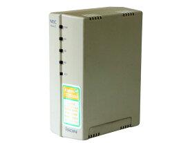 Aterm IT25DSU (PC-IT25D1) NEC ターミナルアダプタ/ISDNルータ 初期化済み【中古】【送料無料セール中! (大型商品は対象外)】
