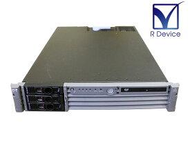 rp3440 HP 9000サーバー 2U A7137A/A7136-62100 PA-8900 1GHz DualCore 4Way/2GB/HDDオプション/DVD-ROM/PSUx2【中古】