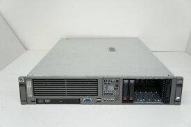 HP ProLiant DL380 G5 2Uサーバー Xeon5140x2 417456-291【中古】