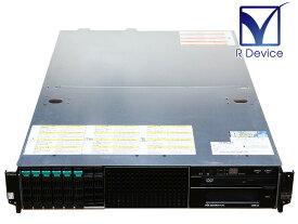 HA8000/RS220 AM2 GQB222AM-TNANNN2 日立製作所 Xeon Processor E5-2403 v2 1.80GHz/16GB/HDD非搭載/DVD-ROM/MegaRAID SAS 9272-8i【中古サーバー】
