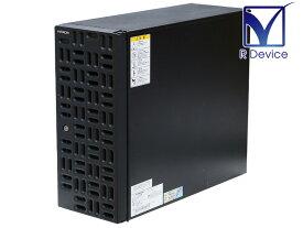 HA8000/TS10 GQBT11AM-UNANNTM 日立製作所 Xeon Processor E3-1220 v3 3.10GHz/8GB/HDD非搭載/DVD-ROM/MegaRAID SAS 9267-8i/2.5インチモデル【中古サーバー】