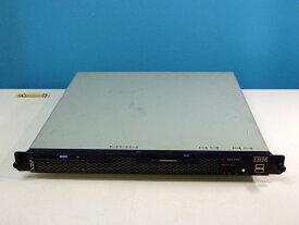 eServer xSeries 305 8673-42X Pentium4 2.4GHz/512MB/ラックマウントサーバー【中古】【送料無料セール中! (大型商品は対象外)】