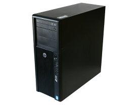 Z420 Workstation LJ449AV HP Xeon Processor E5-1603 2.80GHz/4GB/500GB/DVD-RW/ATI FirePro V3900 1GB 677893-003【中古】【送料無料セール中! (大型商品は対象外)】