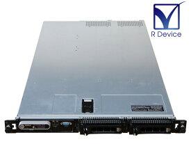 PowerEdge 1950 DELL Xeon Processor E5430 2.66GHz *1/2GB/HDD非搭載/DVD-ROM/PERC 6/i/電源ユニット *2【中古サーバー】