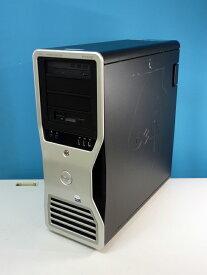 Precision T7400 DELL Xeon X5450 3.0GHz/2GB/300GB/ELSA GLADIAC210【中古】【送料無料セール中! (大型商品は対象外)】