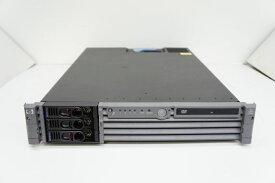 rp3440 HP 9000サーバー 2U A7137A (PA-8800 800MHz×2/2GB) 【中古】