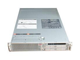 SPARC Enterprise M3000 SEWPFBB1G 富士通 SPARC64 VII+ 2.86GHz/2Core/8GB/HDD非搭載/電源ユニット *2/本体鍵欠品【中古】【送料無料セール中! (大型商品は対象外)】