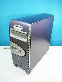 Blade 1500 Silver Sun UltraSPARC IIIi 1.50GHz/1GB/120GB/XVR-100/Solaris10【中古】【送料無料セール中! (大型商品は対象外)】