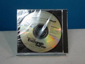 Microsoft Exchange Server ServicePack3 Version5.5【未使用品】