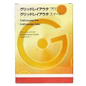 グリッドレイアウタ プロ SFT-GLTPR01 沖データ Windows版 CD-ROM【新品】