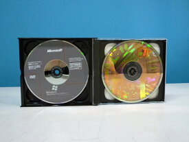Microsoft Windows Small Business Server 2003 PreniumEdition DVD-ROM+プレミアムテクノロジディスク【中古】