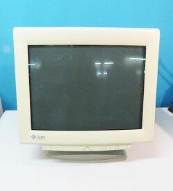 3651383-01 Sun Microsystems 21インチ CRTディスプレイ 1600x1200 SONY GDM500PS【中古】
