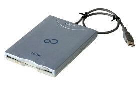 CP078730-05 富士通 純正 USB外付け 3.5インチ 2HD フロッピーディスクドライブ【中古】