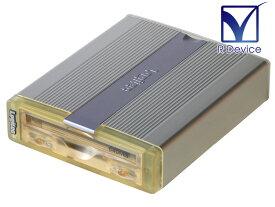 LMO-A630U Logitec 640MB 3.5インチ 外付け USB対応 MOドライブ ACアダプタ付属【中古】【送料無料セール中! (大型商品は対象外)】