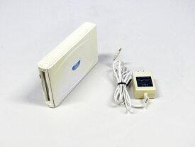 MO-C1300IU BUFFALO 1.3GB 3.5インチMOドライブ IEEE1394&USB1.1接続【中古】【送料無料セール中! (大型商品は対象外)】