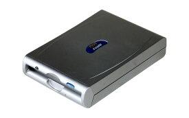 MO-CH640U2 BUFFALO 640MB 3.5インチ 外付け USB2.0対応コンパクトMOドライブ ACアダプタ欠品【中古】【送料無料セール中! (大型商品は対象外)】