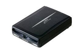 MO643U5/MOS3393S OLYMPUS TURBO MO mini III ブラック 3.5インチ USB 640MB MOドライブ ACアダプタ欠品【中古】【送料無料セール中! (大型商品は対象外)】