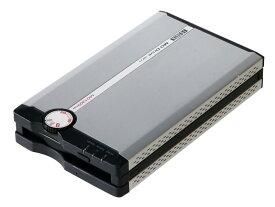 MOA-U1.3RZ IODATA セキュリティ機能搭載 USB 2.0/1.1対応 1.3GB MOドライブ ACアダプタ欠品【中古】【送料無料セール中! (大型商品は対象外)】