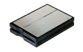 MOC2-U2.3S IODATA USB 2.0/1.1対応 2.3GB 3.5インチMOドライブ スタンド/ACアダプタ欠品【中古】【送料無料セール中! (大型商品は対象外)】