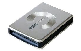 MOC2-U640 IODATA 3.5インチ 640MB USB 2.0/1.1両対応 コンパクトMOドライブ ACアダプタ欠品【中古】【送料無料セール中! (大型商品は対象外)】