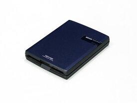 MOP2-U1.3P IODATA アイ・オー・データ機器 1.3GB 3.5インチMOドライブ USB 2.0/1.1 バスパワー駆動対応【中古】【送料無料セール中! (大型商品は対象外)】