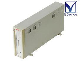 MOS-D230PF BUFFALO 外付け230MB MOドライブ SCSI/SCSI-2対応【中古】【送料無料セール中! (大型商品は対象外)】