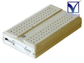 MOS-S251 BUFFALO SCSI-2対応 230MB MOドライブ ACアダプタ欠品【中古】【送料無料セール中! (大型商品は対象外)】
