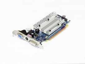 SAPPHIRE Radeon HD 3450 256MB DVI/VGA/TV-out PCI-Express 2.0 x16 11125-00【中古】【送料無料セール中! (大型商品は対象外)】