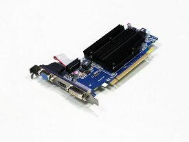 SAPPHIRE RADEON HD6450 1GB DVI/VGA/HDMI PCI-Express 2.1 x16 11190-02【中古】【送料無料セール中! (大型商品は対象外)】