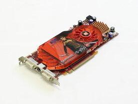 SAPPHIRE Radeon HD3850 256MB DVIx2/TV-out PCI Express x16 21121-00【中古】【送料無料セール中! (大型商品は対象外)】