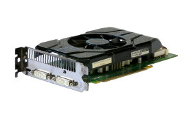 Leadtek GeForce GTS 450 1024MB DVI *2/M-HDMI PCI-Express x16 WinFast GTS450【中古】