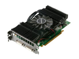Leadtek Research GeForce GTS 250 512MB DVI *2 PCI-Express x16 WinFast GTS 250【中古】