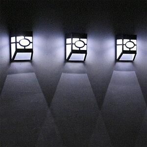 【10%OFFクーポン】ソーラーライト センサーライト 屋外 防雨 防犯ライト ガーデンライト モーションライト ソーラーセンサライト 高輝度