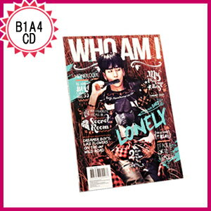 B1A4 正規2集 WHO AM I 「バロ」