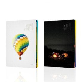 防弾少年団 BTS花様年華 Young Forever Special Album (Day Version/NIGHT Version) バージョン選択可能