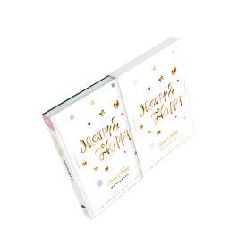 TWICE トゥワイス Merry & Happy MONOGRAPH 限定版 フォトブック