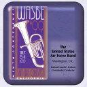(CD) 第9回世界吹奏楽大会 1999 (WASBE) / 指揮:ローウェル・グレアム / 演奏:アメリカ空軍バンド (吹奏楽)