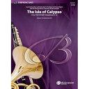 (楽譜) 交響曲第二番「オデッセイ」よりカリプソの島 / 作曲:ロバート・W・スミス (吹奏楽)(フルスコアのみ)