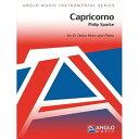 (楽譜) カプリコルノ / 作曲:フィリップ・スパーク (テナーホーン&ピアノ)