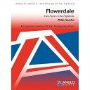(楽譜) フラワーデール / 作曲:フィリップ・スパーク (トランペット&ピアノ)