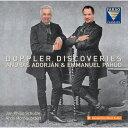 (CD) ドップラーの発見 / 演奏:エマニュエル・パユ、アンドラーシュ・アドリアン (フルート)
