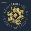(CD) 陽の目を見ない楽器たちの動揺する仕返し / 演奏:ORBI(ファゴット/コントラバス/オルガン/ドラム) (室内楽)