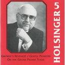 (CD) デイヴィッド・R・ホルジンガー作品集 Vol.5 / 演奏:ノース・テキサス大学シンフォニック・バンド (吹奏楽)