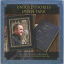 (CD) アントールド・ストーリーズ / 演奏:オーウェン・ファー (テナー・ホーン)
